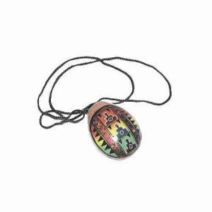 Mini Ocarina Pendant