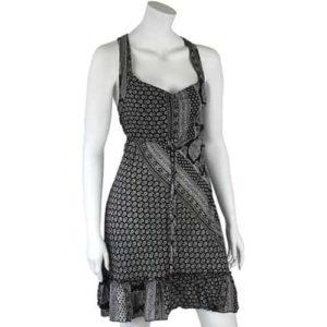 Bhalu Dress
