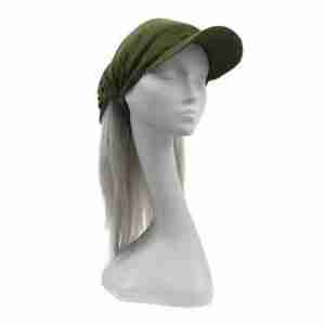 Cap Headband