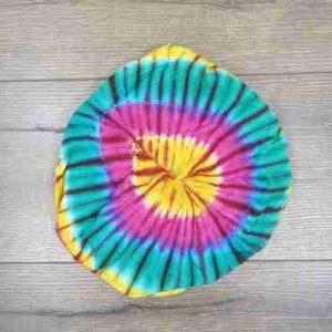 Headband – Tie Dye